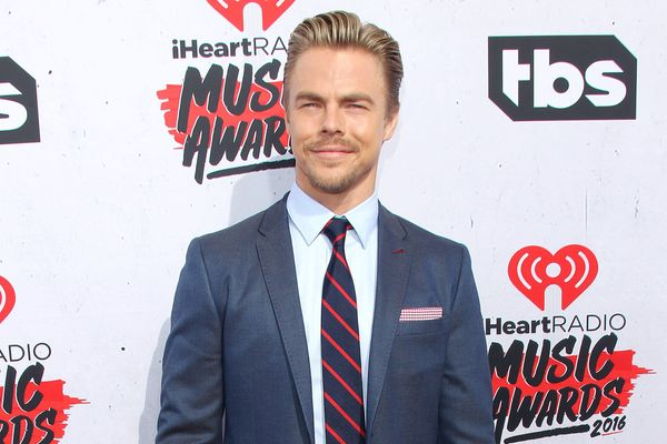 Things You Might Not Know About Derek Hough