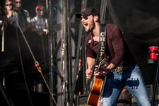 Things You Might Not Know About Eric Church