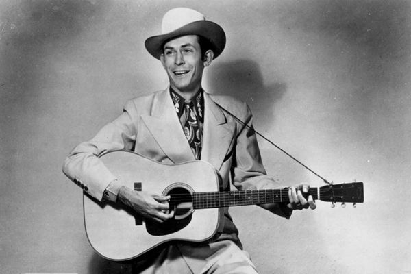 11 Country Music Stars Who Died Before Their Time