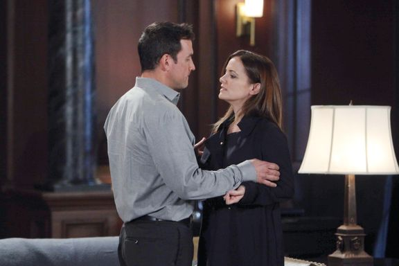 General Hospital Couples Who Were Bad For Each Other