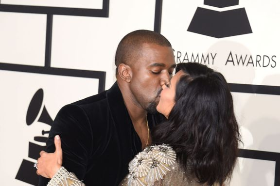 9 Celebrity Couples Who Show Too Much PDA
