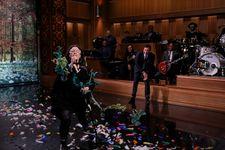 Melissa McCarthy Delivers Unbelievable Lip Sync Battle With Jimmy Fallon
