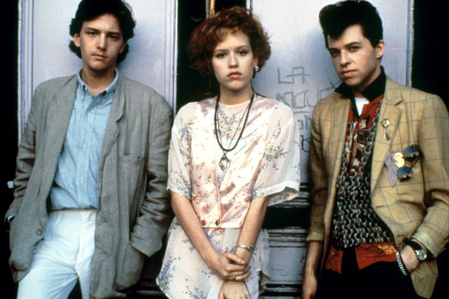 Cast Of Pretty In Pink: How Much Are They Worth Now?