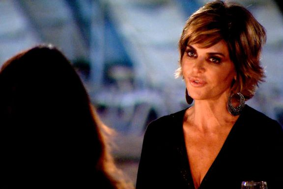 The Real Housewives Of Beverly Hills' 9 Biggest Feuds