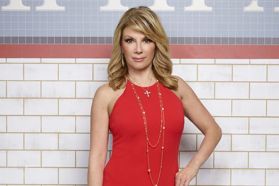 Ramona Singer Admits She Regrets Her Feud With Bethenny Frankel