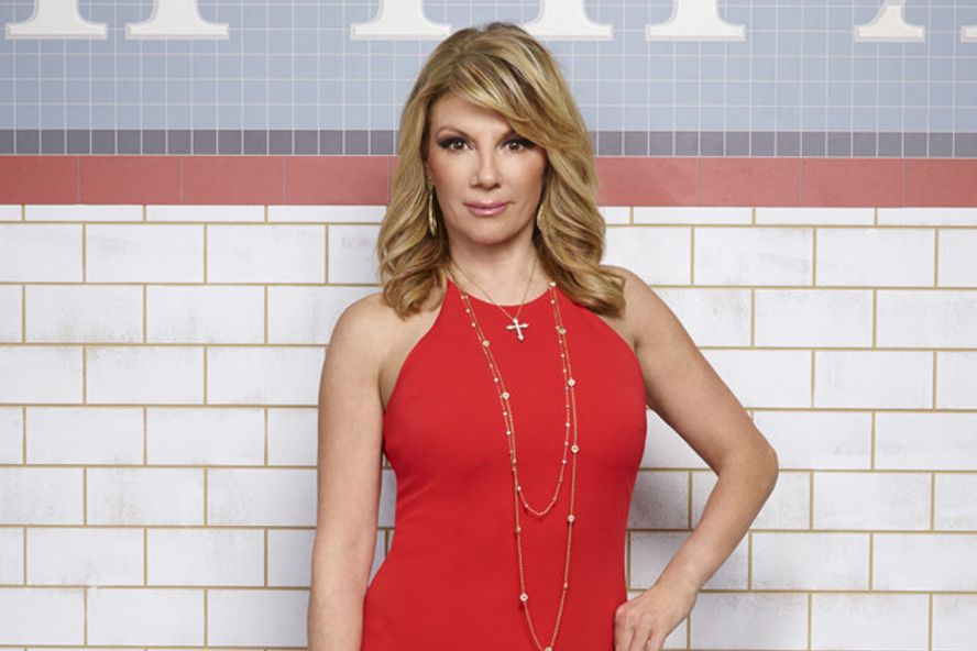 'Real Housewives Of New York City' Star Ramona Singer Reveals Lyme Disease Diagnosis