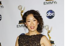 Sandra Oh Makes History With Emmy Nomination