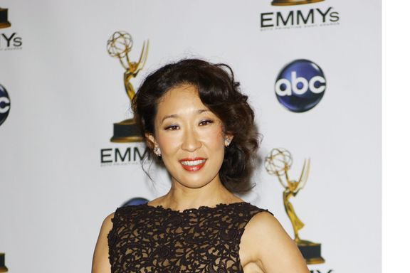 10 Things You Didn't Know About Grey's Anatomy Star Sandra Oh