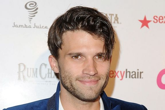 7 Things You Didn't Know About Vanderpump Rules Star Tom Schwartz