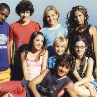 Cast Of Zoey 101: Where Are They Now?