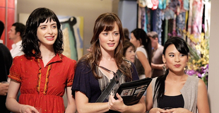 Celebrities You Didn't Know Guest Starred On Gilmore Girls