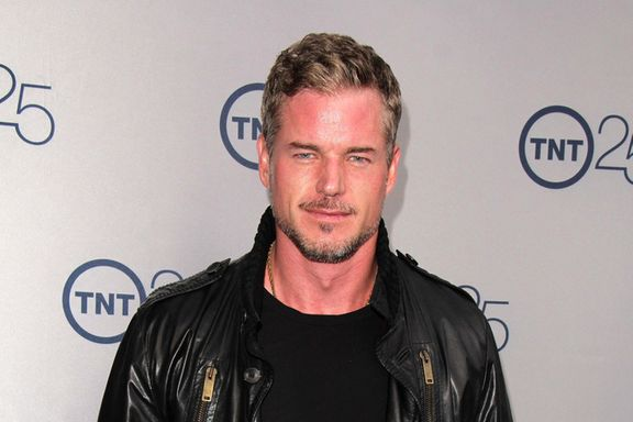 8 Things You Didn't Know About Grey's Anatomy Star Eric Dane