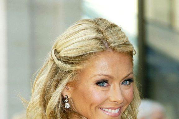 Things You Didn't Know About Kelly Ripa