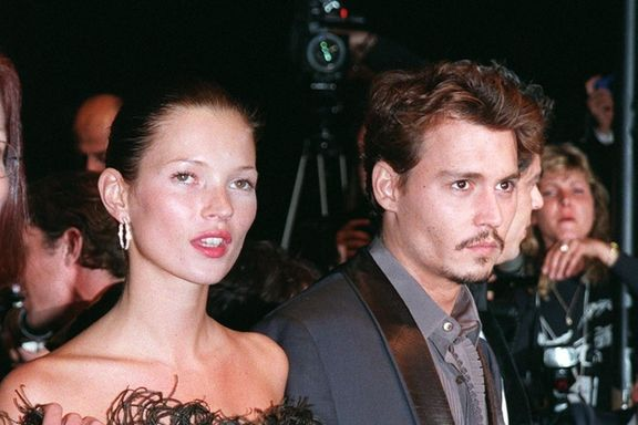 10 Former Couples Who Owned The '90s