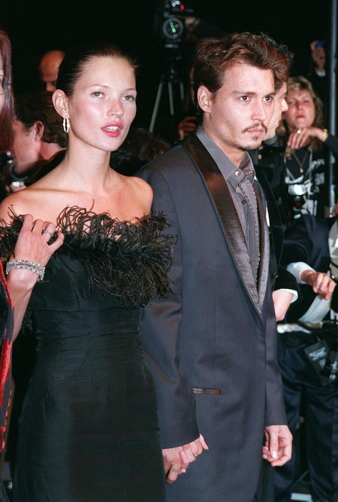 10 Former Couples Who Owned The '90s - Fame10