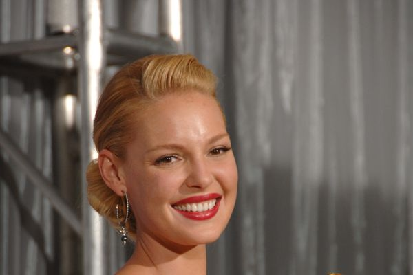 10 Things You Didn't Know About Katherine Heigl