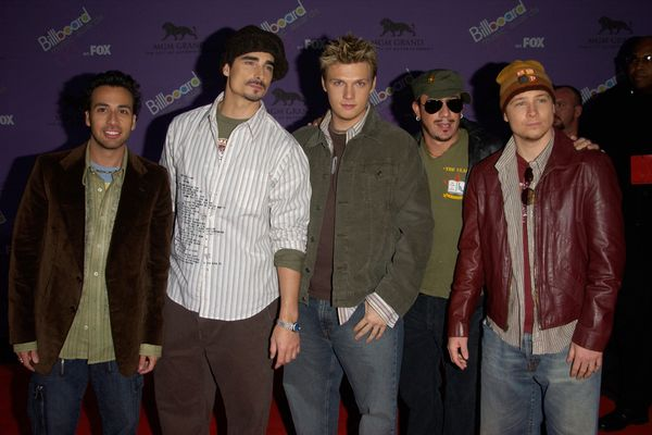 Things You Might Not Know About The Backstreet Boys