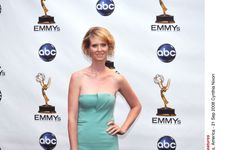 10 Things You Didn't Know About SATC's Cynthia Nixon