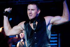 Channing Tatum Announces Live 'Magic Mike' Vegas Show