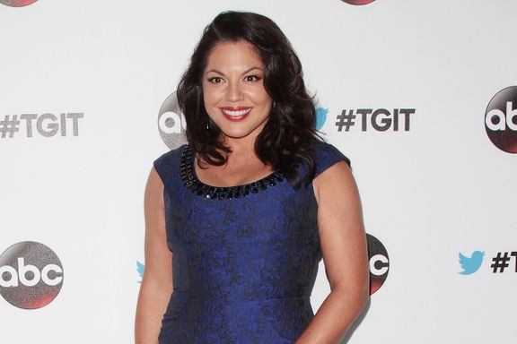 10 Things You Didn't Know About Grey's Anatomy Star Sara Ramirez