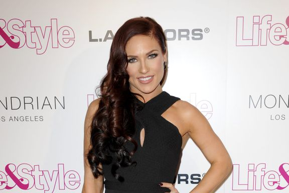 8 Things You Didn't Know About DWTS Pro Sharna Burgess