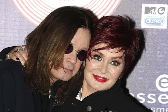 10 Things You Didn't Know About Sharon & Ozzy's Relationship & Split