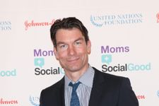Jerry O'Connell Isn't OK With Hiring A Manny For His Kids