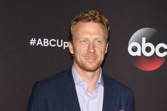 9 Things You Didn't Know About Grey's Anatomy's Kevin McKidd
