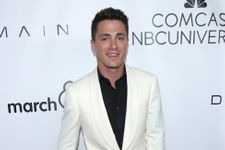 """Actor Colton Haynes Confirms His Sexuality, """"I'm Happier Than I've Ever Been"""""""