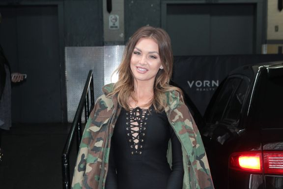 'Vanderpump Rules' Star Lala Kent Reveals She Is Leaving The Show