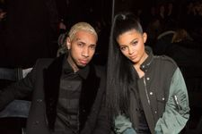 Kylie Jenner Denies Claims That Tyga Owes Her Money
