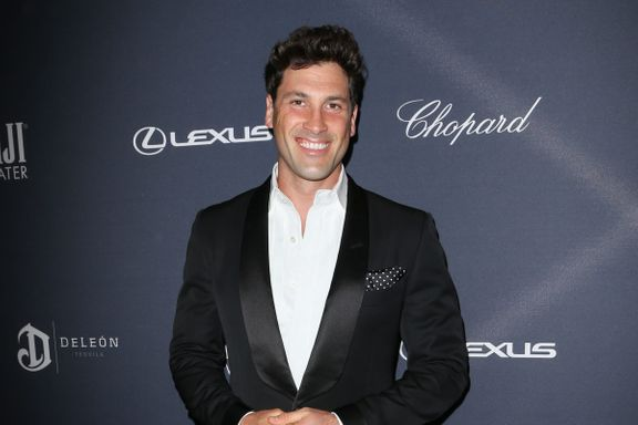 Things You Might Not Know About Maksim Chmerkovskiy