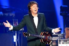 Paul McCartney Opens Up About Beatles, Depression and Lennon