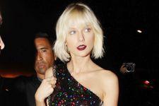 Fame10 Hair Evolution: Taylor Swift