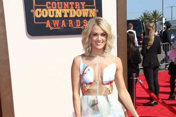 American Country Countdown Awards 2016: 6 Best And Worst Dressed Stars