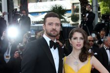 Justin Timberlake And Anna Kendrick Perform Beautiful Duet At Cannes
