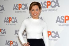 'Dancing With The Stars' Finalist Ginger Zee Talks About Her Battle With Anorexia