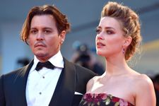 Johnny Depp's Security Guards Claim Amber Heard Is Lying