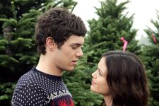 Rachel Bilson Jokingly Asks For Forgiveness For Past Breakup With Her 'The O.C.' Costar Adam Brody