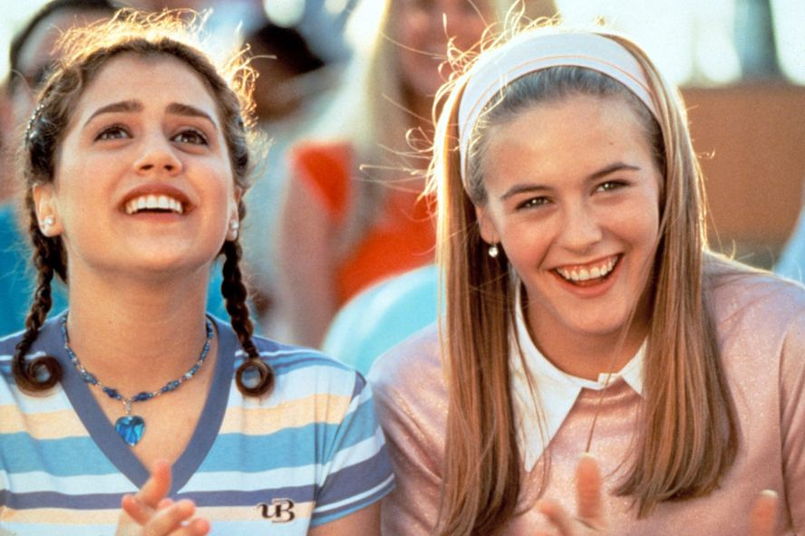 10 Best 'Clueless' Quotes