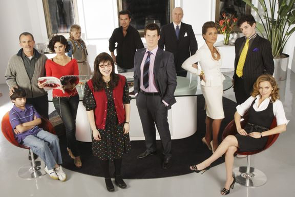 Cast Of Ugly Betty: How Much Are They Worth Now?