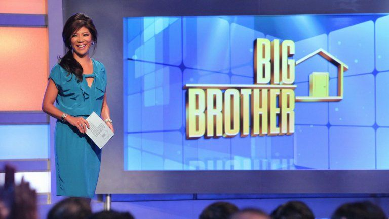 Big Brother: Behind-The-Scenes Secrets - cover