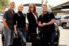 James Corden Does Carpool Karaoke With Gwen Stefani Plus Two Huge Stars