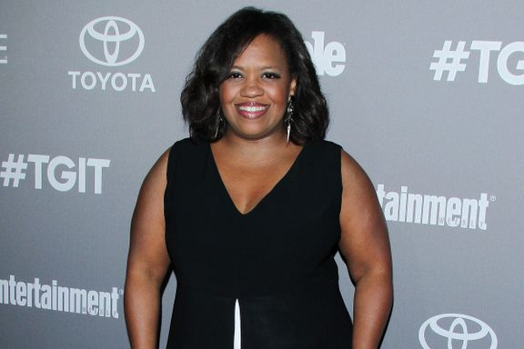 8 Things You Didn't Know About Grey's Anatomy Star Chandra Wilson