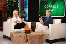 Christina Aguilera Does Amazing Impressions Of Beyonce, Rihanna And More