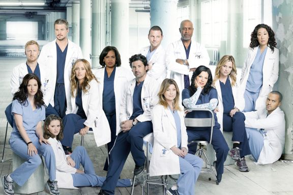 'Grey's Anatomy' Cast Thanks Doctors For Their Work On National Doctor's Day