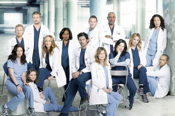 Grey's Anatomy: Behind-The-Scenes Secrets