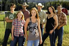 8 Things You Didn't Know About Heartland