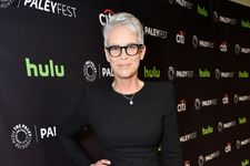 Jamie Lee Curtis Reacts To Eliza Dushku's Molestation Claims On The Set Of 'True Lies'