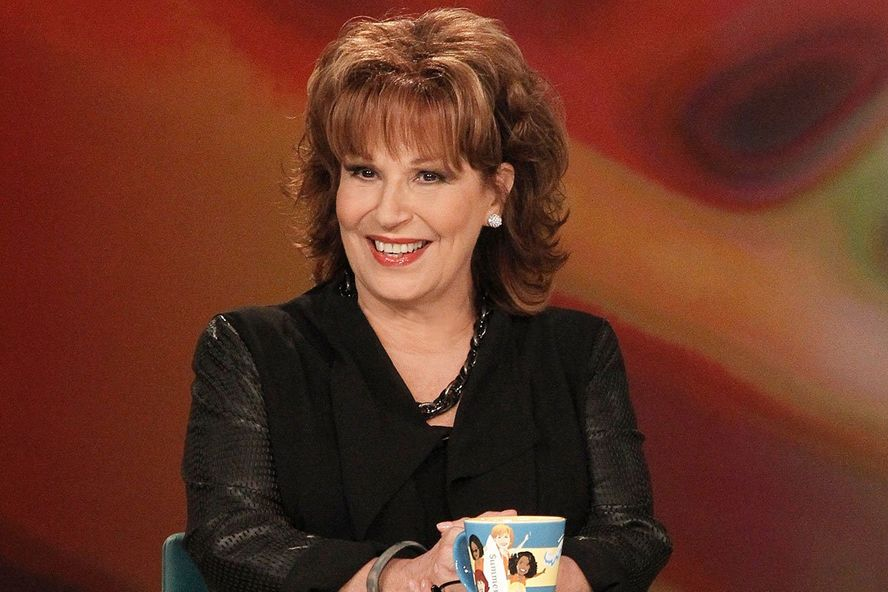Joy Behar's Rep Says She Has No Plans To Retire From 'The View' Despite Reports